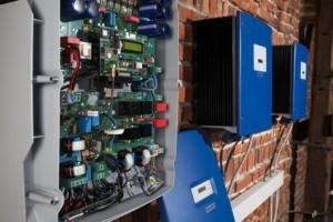 Wechselrichter für PV-Anlagen